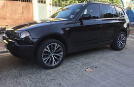 2005 Bmw X3 at 85000 km for sale