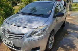 2011 Toyota Vios for sale in Dagupan