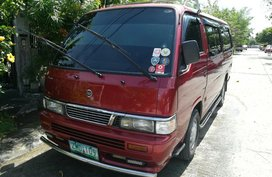 2008 Nissan Urvan for sale in Muntinlupa