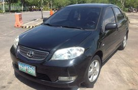 Selling Toyota Vios 2005 at 88000 km