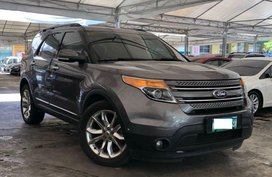 2013 Ford Explorer for sale in Makati