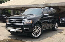 Ford Expedition 2016 for sale in Makati