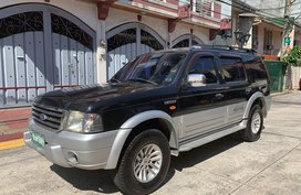 2005 Ford Everest for sale in Manila