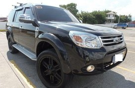 2015 Ford Everest for sale in Quezon City