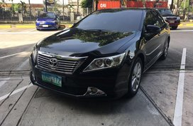2013 Toyota Camry for sale in Paranaque