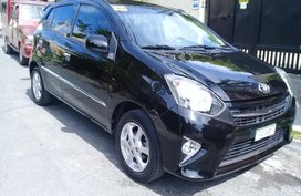 Toyota Wigo 2017 Automatic for sale in Pasay