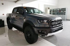 2019 Ford Ranger Raptor for sale in Quezon City
