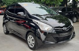 Used 2018 Hyundai Eon at 2000 km for sale