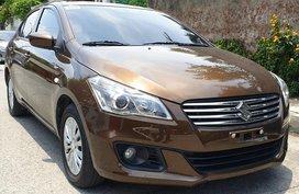 Sell Used 2018 Suzuki Ciaz Sedan at 17000 km in Quezon City