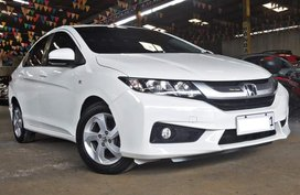 2017 Honda City at 20000 km for sale in Quezon City