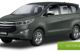 2019 Toyota Innova for sale in Mandaluyong