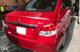Mitsubishi Mirage G4 2016 Sedan for sale in Quezon City