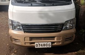 2008 Nissan Urvan for sale in Bohol