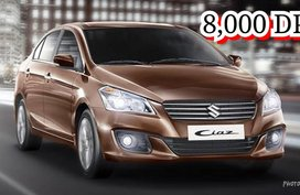 Brand New Sedan Suzuki Ciaz 2019 for sale