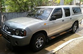 2003 Nissan Frontier for sale in Guiguinto