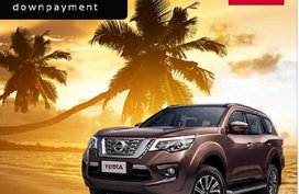 2019 Nissan Terra for sale in Caloocan