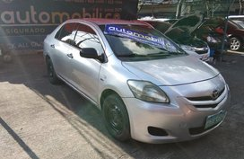 2008 Toyota Vios for sale in Parañaque
