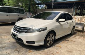 Honda City 2012 for sale in Taguig