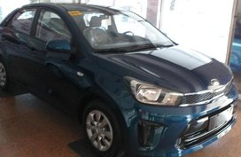 2019 Kia Soluto for sale in Bulacan