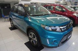 2019 Suzuki Vitara for sale in Quezon City