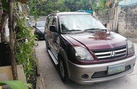 2011 Mitsubishi Adventure for sale in Marilao