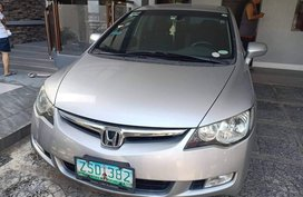 2008 Honda Civic for sale in Binan