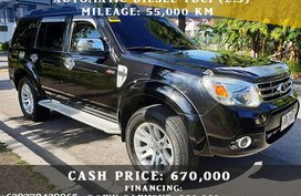 2014 Ford Everest for sale in Las Pinas