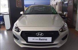 2019 Hyundai Reina for sale in Manila