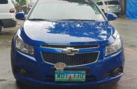 2012 Chevrolet Cruze for sale in Marikina