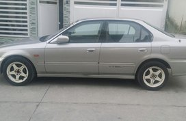 1997 Honda Civic for sale in Angeles