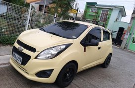 2nd Hand Chevrolet Spark 2014 for sale in Carmona