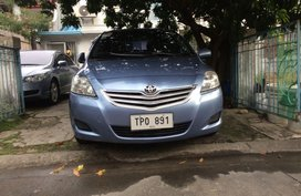 2011 Toyota Vios for sale in Marikina