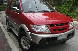2005 Isuzu Crosswind for sale in Cebu City