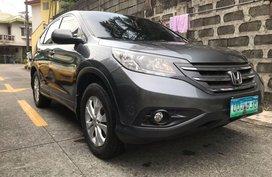 2012 Honda Cr-V for sale in Quezon City