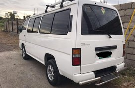 2014 Nissan Urvan for sale in Cavite