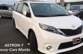 2019 Brand New Toyota Sienna for sale in Quezon City