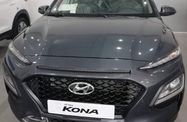 2019 Hyundai Kona for sale in Manila