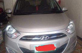 2013 Hyundai I10 for sale in Antipolo