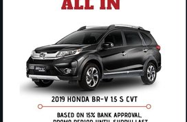 2019 Honda Br-V for sale in Carmona