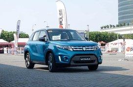 Brand New Suzuki Vitara for sale in Makati