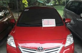 2011 Toyota Vios for sale in Batangas