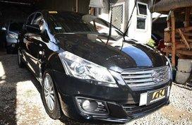 2018 Suzuki Ciaz for sale in Davao City
