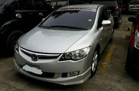2008 Honda Civic for sale in Makati