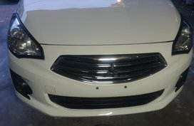2015 Mitsubishi Mirage G4 for sale in Pasig