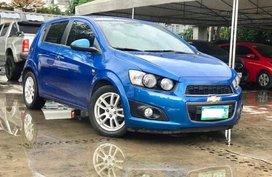 Selling Chevrolet Sonic 2013 Hatchback in Taytay