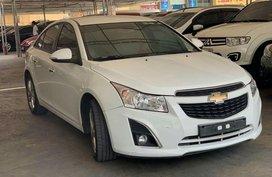 2014 Chevrolet Cruze for sale in Makati