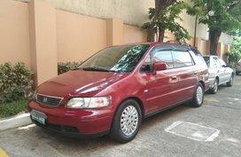 Honda Odyssey 1996 for sale in Manila