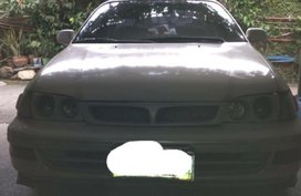 Toyota Corona 1996 for sale in Quezon City