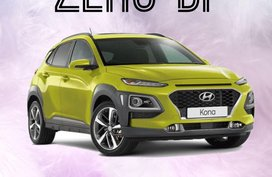 Selling Hyundai Kona 2019 in Paranaque City