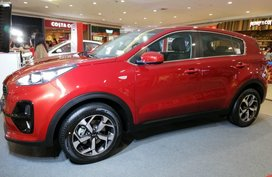 2019 Kia Sportage for sale in Pasay